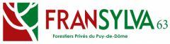 Banderole Fransylva Puy-de-Dôme