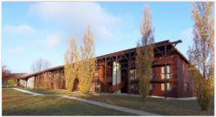 Maison de la Forêt et du Bois d'Auvergne